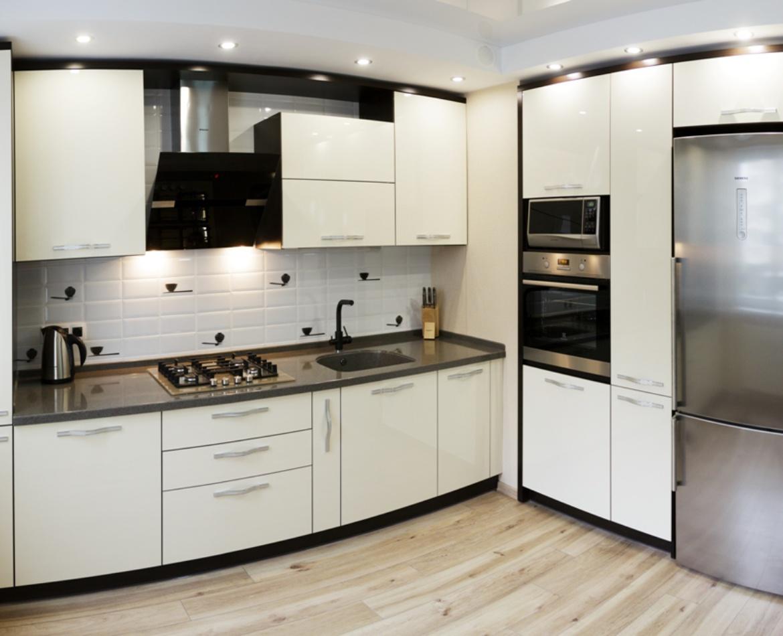 Дизайн кухонь на заказ в калининграде