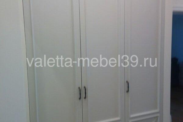 Шкаф-купе на заказ от Валетта-мебель