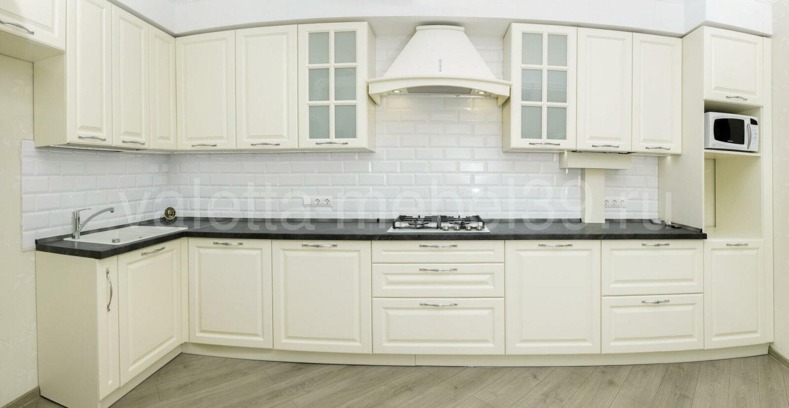 кухни фото классика угловой дизайн