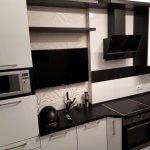 кухни на заказ модерн от Валетта мебель